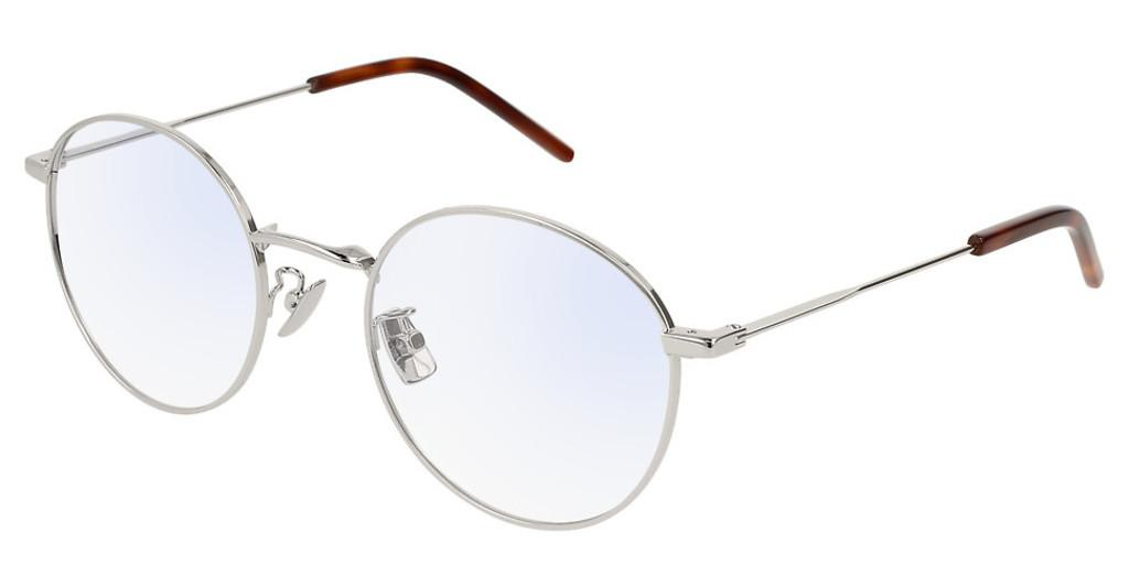 Saint Laurent   SL 237/F 002 SILVER