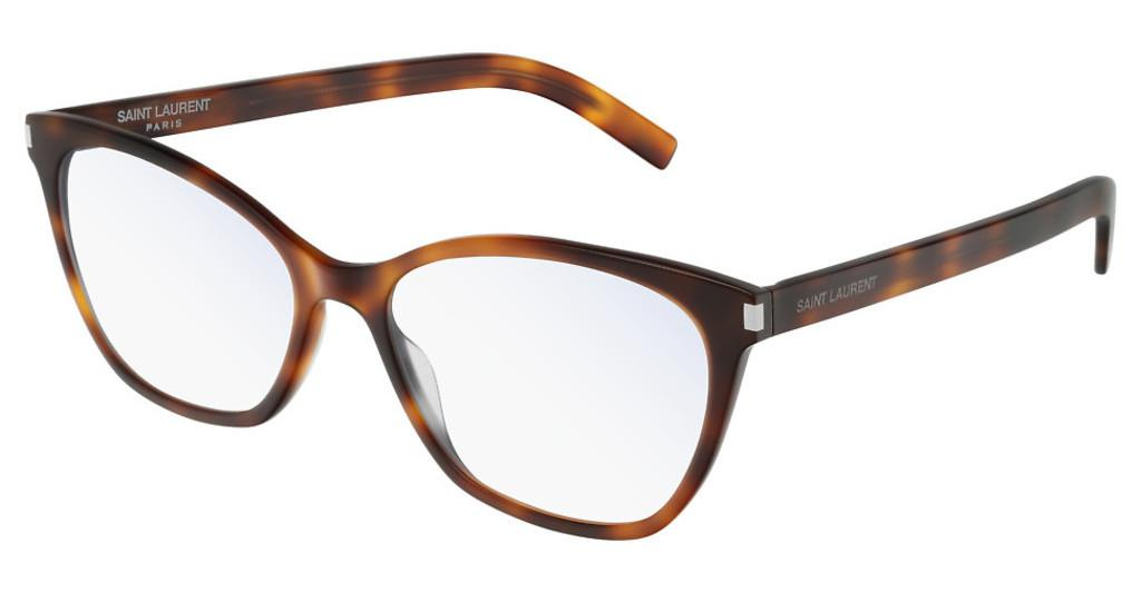Saint Laurent   SL 287 SLIM 003 HAVANA