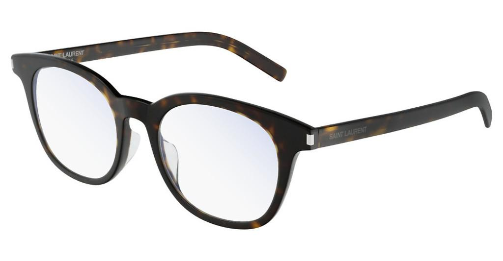 Saint Laurent   SL 289/F SLIM 002 HAVANA