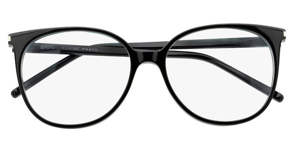 Saint Laurent   SL 39 001 BLACK