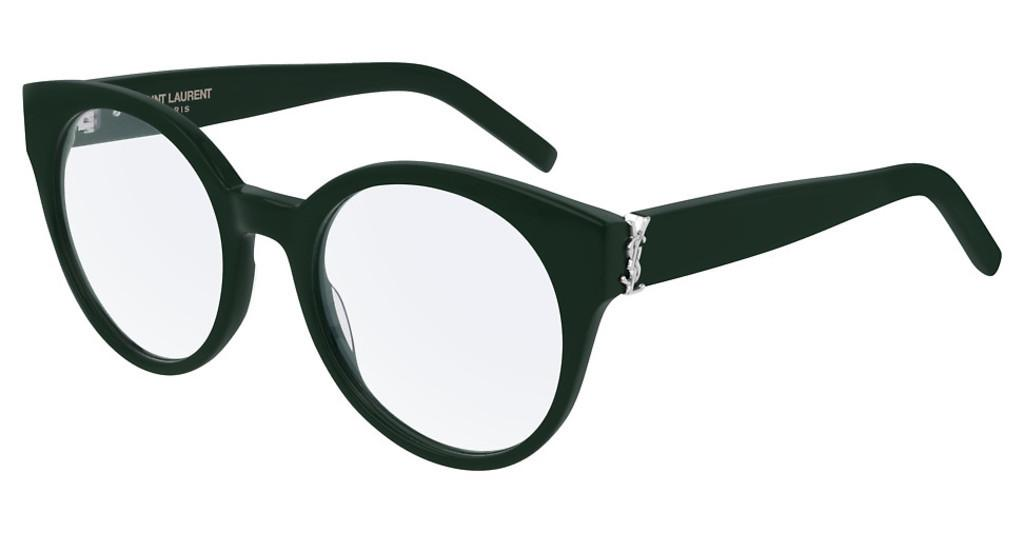 Saint Laurent   SL M32 007 GREEN