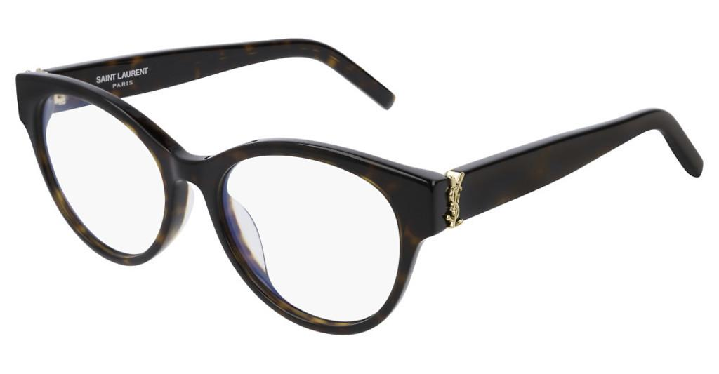 Saint Laurent   SL M34/F 004 HAVANA