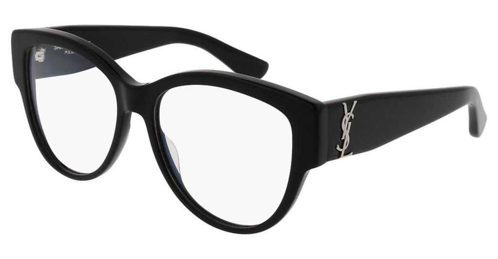 Saint Laurent SL M5 001 BLACK