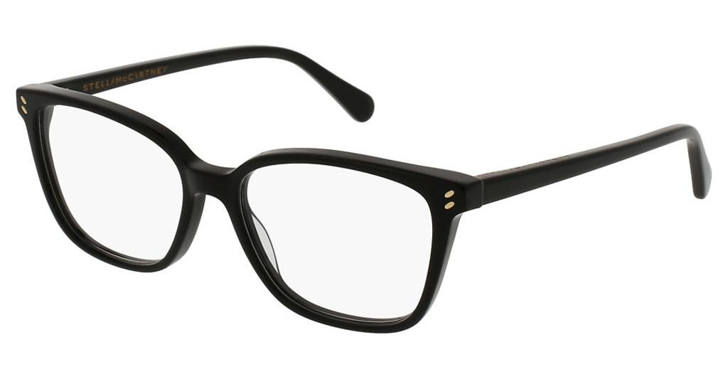 Stella McCartney   SC0079O 001 BLACK