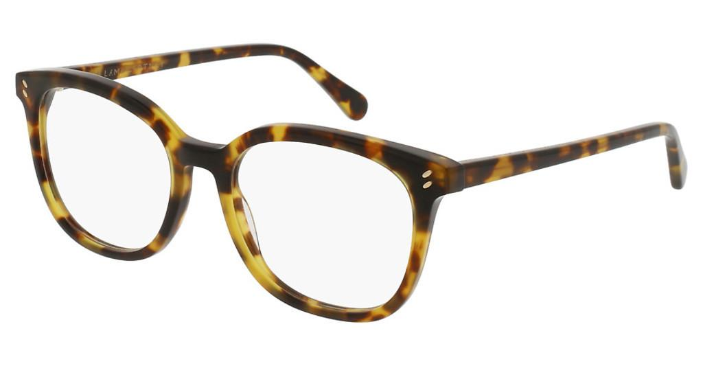 Stella McCartney   SC0080O 002 HAVANA