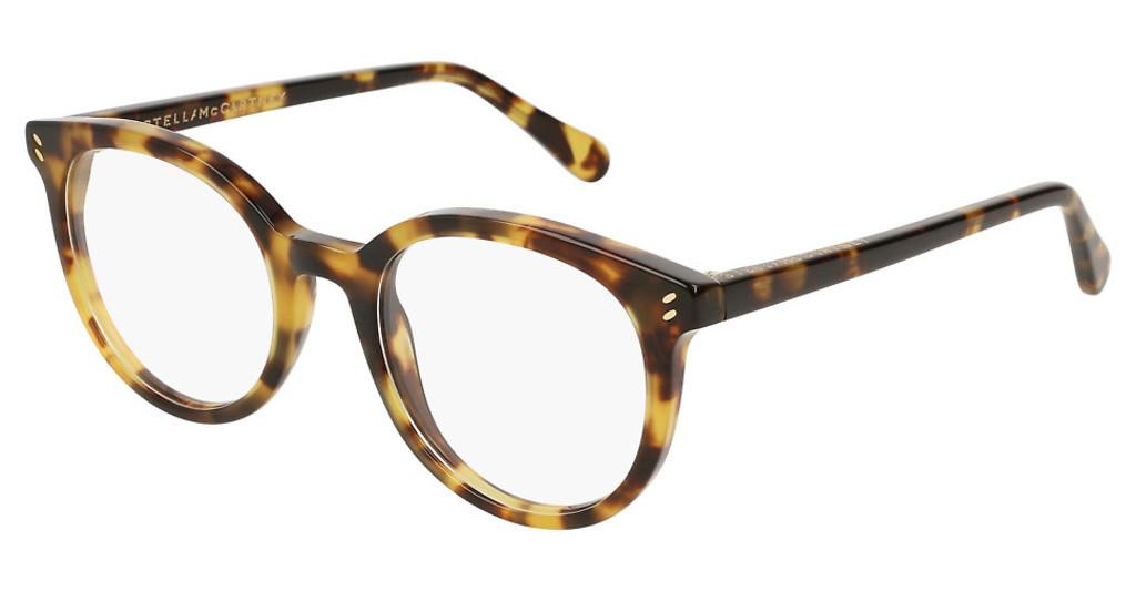 Stella McCartney   SC0081OI 002 HAVANA
