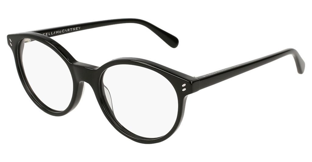 Stella McCartney   SC0143O 001 BLACK