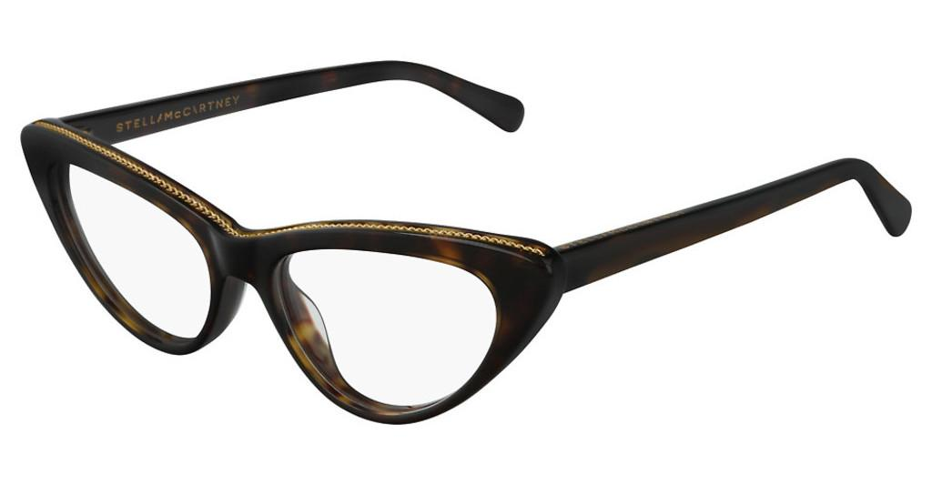 Stella McCartney   SC0190O 002 HAVANA