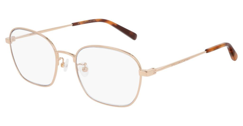 Stella McCartney   SC0244O 002 GOLD