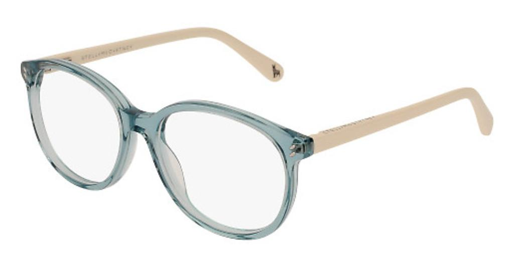Stella McCartney   SK0027O 008 LIGHT-BLUE