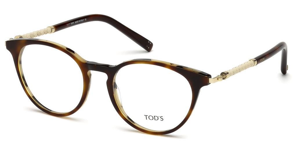 Tod's   TO5184 056 havanna