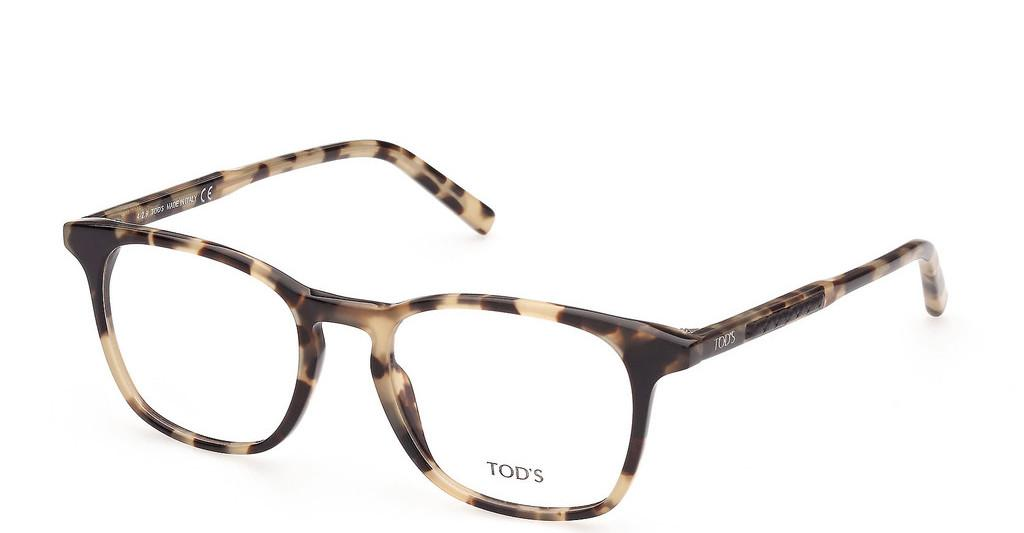 Tod's   TO5241 056 havanna