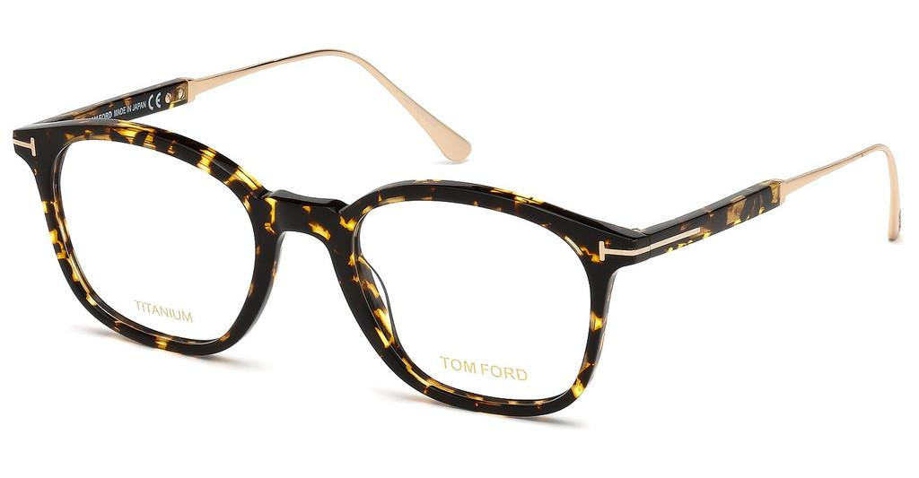Tom Ford   FT5484 056 havanna