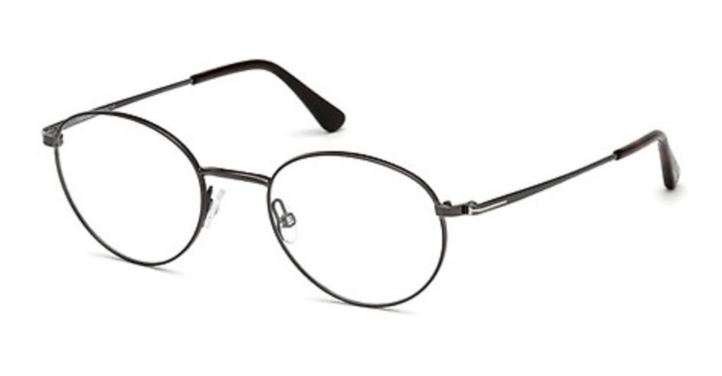 Tom Ford   FT5500 008 anthrazit glanz