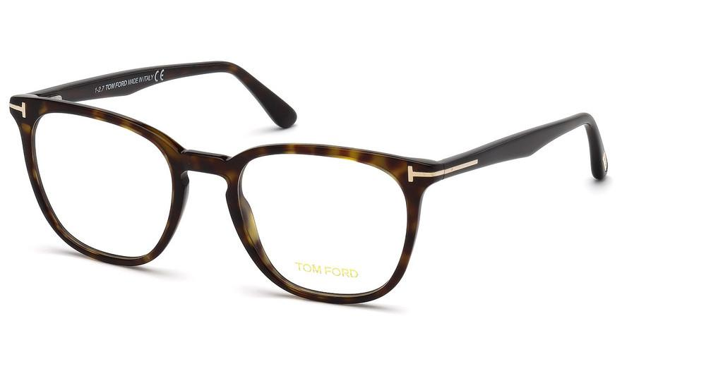 Tom Ford   FT5506 052 havanna dunkel