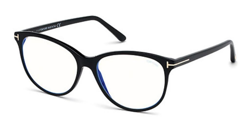 Tom Ford   FT5544-B 055 havanna bunt