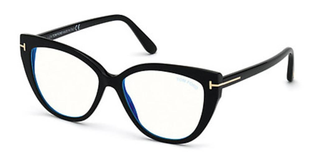 Tom Ford   FT5673-B 005 schwarz