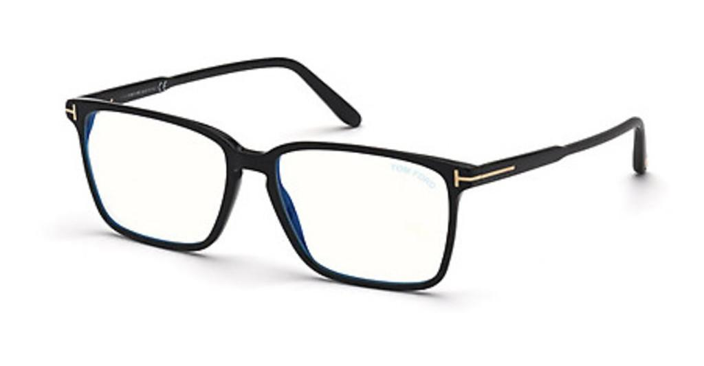 Tom Ford   FT5696-B 090 blau glanz