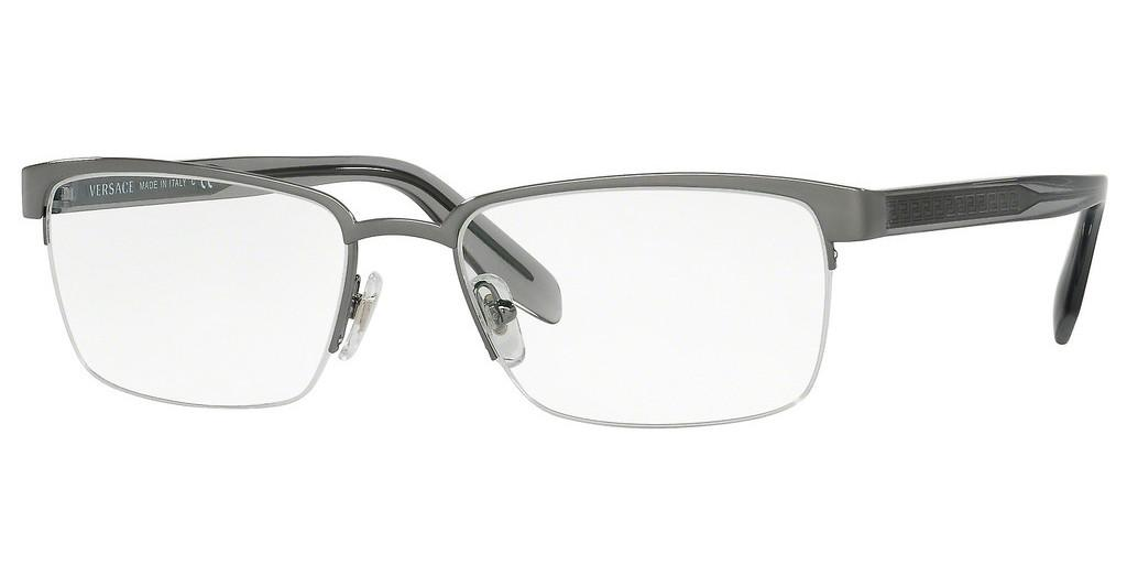 Versace   VE1241 1264 ANTHRACITE