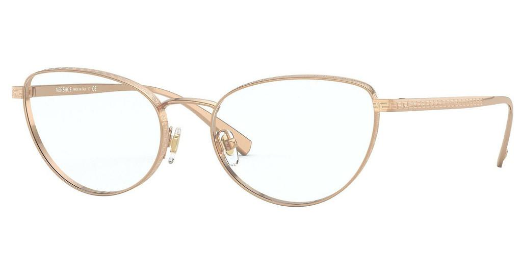 Versace   VE1266 1412 PINK GOLD