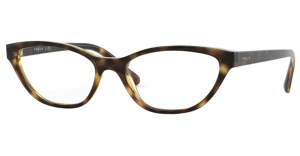 Vogue   VO5309 W656 DARK HAVANA