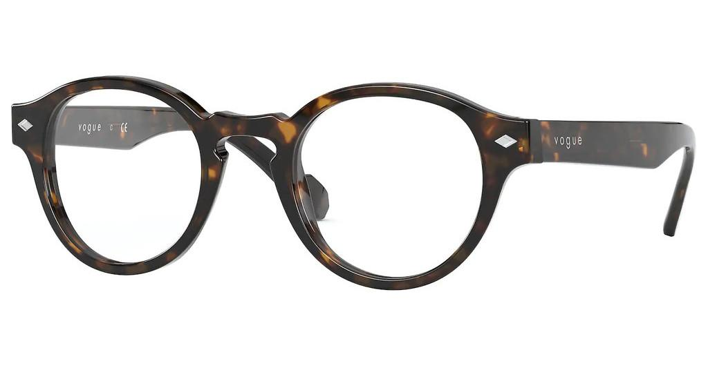 Vogue   VO5332 W656 DARK HAVANA
