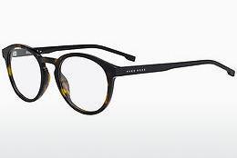 Boss Herren Brille » BOSS 0877«, braun, P0I - braun