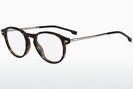 Boss Damen Brille » BOSS 0948«, braun, 086 - braun