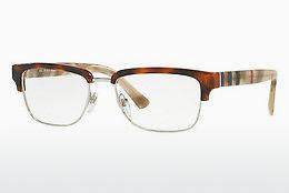 Brille Burberry BE2224 3601 - Braun, Havanna