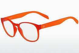 Brille Calvin Klein CK5875 533 - Orange