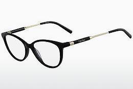 Calvin Klein Herren Brille » CK5925«, schwarz, 001 - schwarz