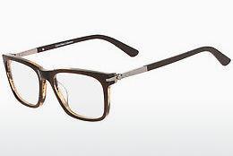 Calvin Klein Brille » CK5931«, braun, 201 - braun