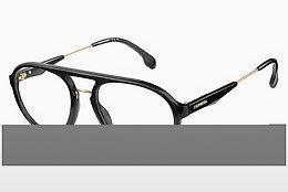 Carrera Eyewear Herren Brille » CARRERA 144/V«, schwarz, 2M2 - schwarz