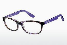 Carrera Eyewear Kinderbrillen Brille » CARRERINO 60«, lila, T77 - lila