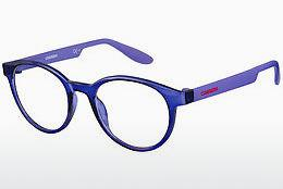 Brille Carrera CARRERINO 60 T77 - Purpur