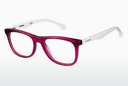 Carrera Eyewear Damen Brille » CARRERINO 67«, rosa, 0T4 - rosa