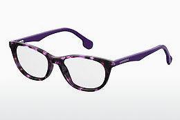 Carrera Eyewear Kinderbrillen Brille » CARRERINO 56«, lila, TSV - lila