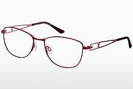 Brille Charmant CH12145 RE - Rot