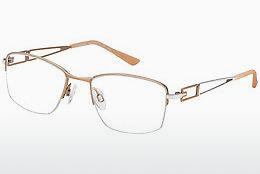 Brille Charmant CH12146 WG - Gold