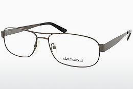 Detroit Brille » UN541«, grau, 03 - grau