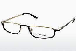 Detroit Brille » UN561«, schwarz, 01 - schwarz