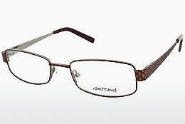 Detroit Brille » UN600«, grau, 02 - grau