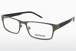 Detroit Brille » UN502«, braun, 02 - braun
