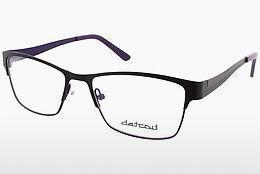 Detroit Brille » UN600«, braun, 03 - braun