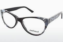 Detroit Brille » UN548«, schwarz, 03 - schwarz