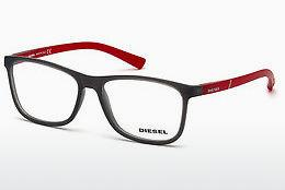 Diesel Kinderbrillen Brille » DL5243«, grau, 020 - grau