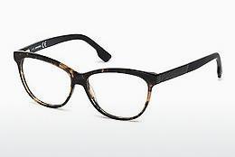 Diesel Damen Brille » DL5188«, braun, 056 - braun