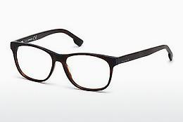 Diesel Kinderbrillen Brille » DL5243«, braun, 052 - braun