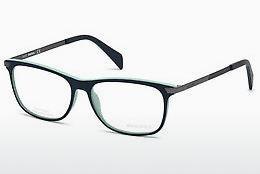 Diesel Brille » DL5231«, braun, 052 - braun