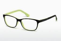 Diesel Kinderbrillen Brille » DL5243«, braun, 050 - braun